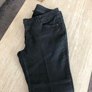 Democracy liberty skinny jeans size 16